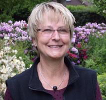 Christiane Bäre-Kleem