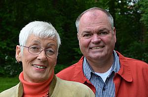 Iris und Peter Pfaff