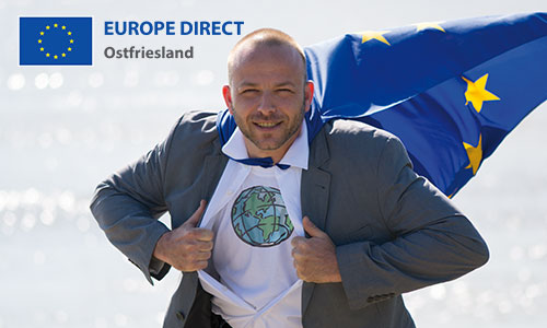 Europe Direct Weltretter