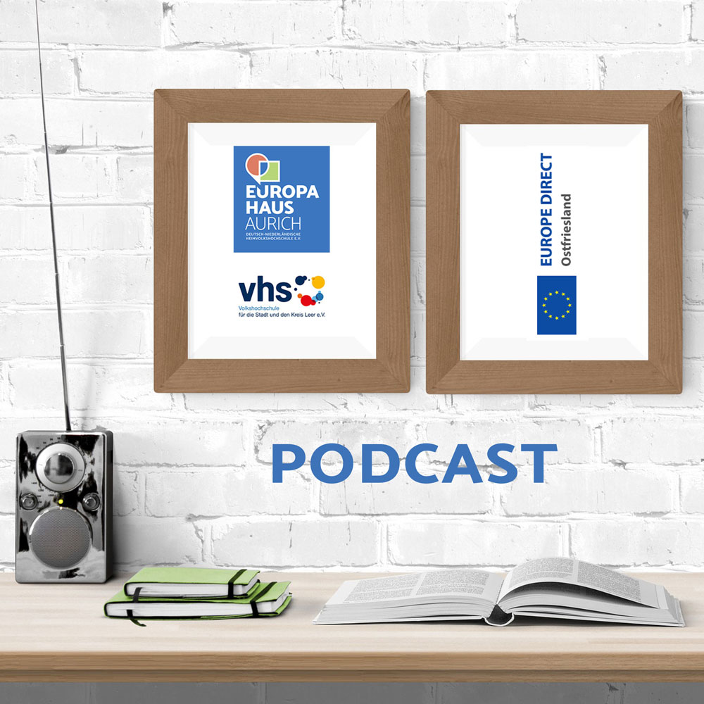 Europe Direct Podcast