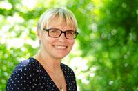 Maria Leinweber