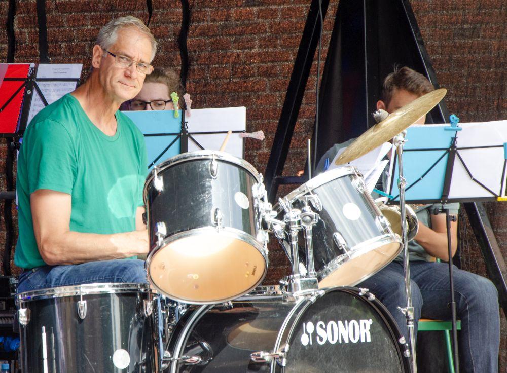 Swingband Uwe Heger