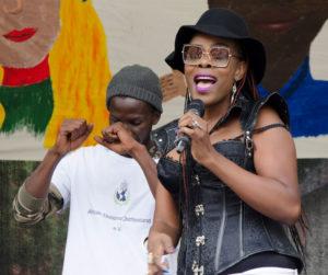 Fest der Kulturen - African Diaspora