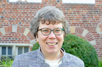 Ursula Behrends